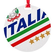 italy T-Shirt.png Ornament