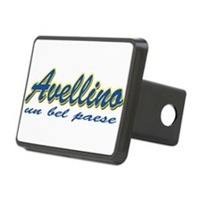Avellino Italy Hitch Cover
