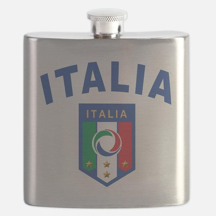 Forza Italia Flask