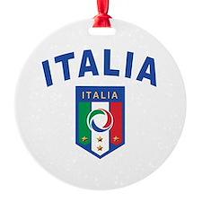 Forza Italia Ornament