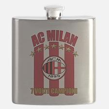 AC Milan Campioni T-Shirt.png Flask