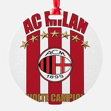 AC Milan Campioni T-Shirt.png Ornament