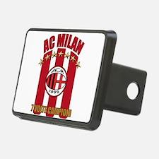 AC Milan Campioni T-Shirt.png Hitch Cover