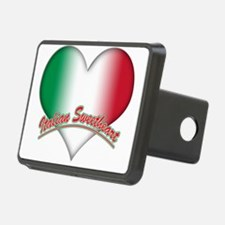 italian sweetheart(white).png Hitch Cover