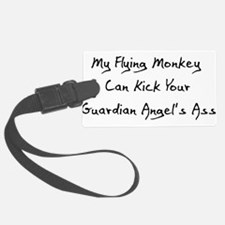 flying_monkey01.png Luggage Tag
