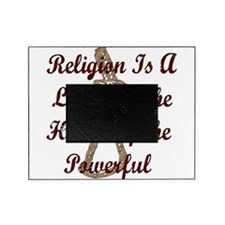 2-anti_religion_leash01.png Picture Frame