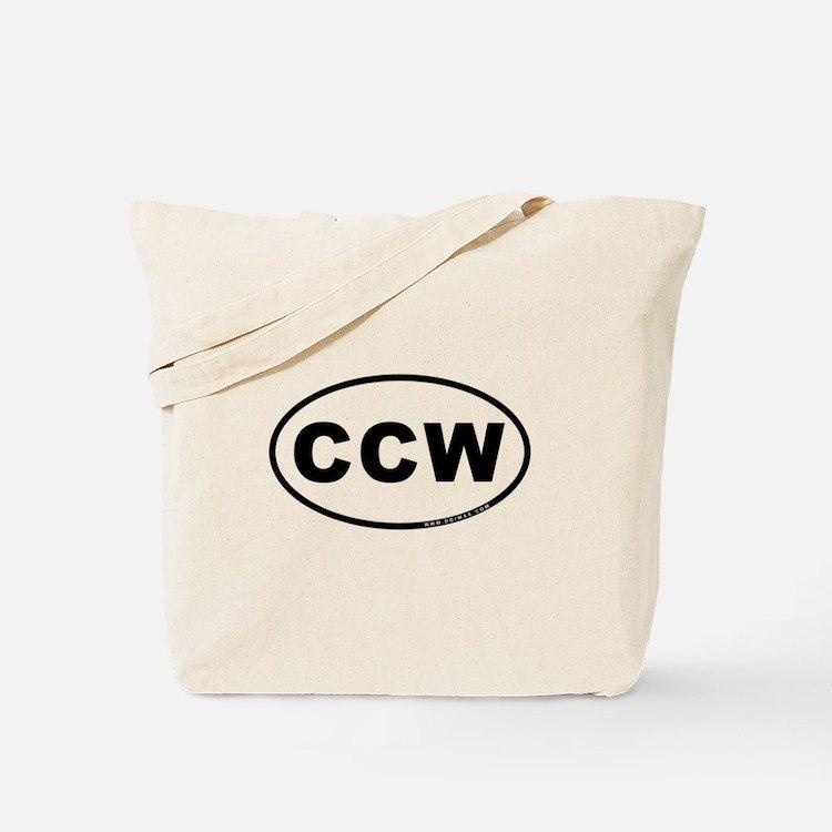 CCW Tote Bag
