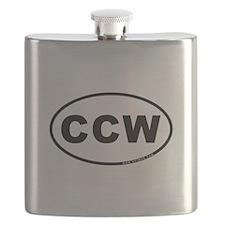 CCW Flask