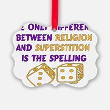 atheism01.png Ornament
