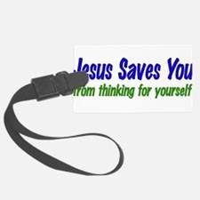 anti_religion01.png Luggage Tag