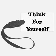 think01a.png Luggage Tag