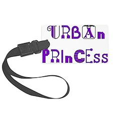 urban_princess01.png Luggage Tag