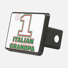 italian grandpa(blk).png Hitch Cover
