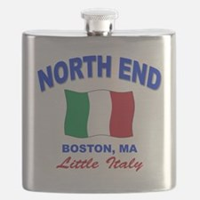 NORTH END.png Flask
