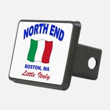 NORTH END.png Hitch Cover