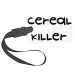a1_cerealkiller01.png Large Luggage Tag