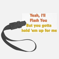 flash01.png Luggage Tag