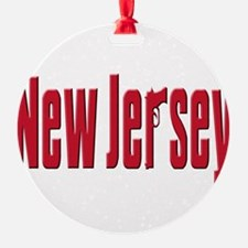 New Jersey(blk).png Ornament