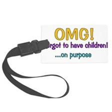 omg01.png Luggage Tag