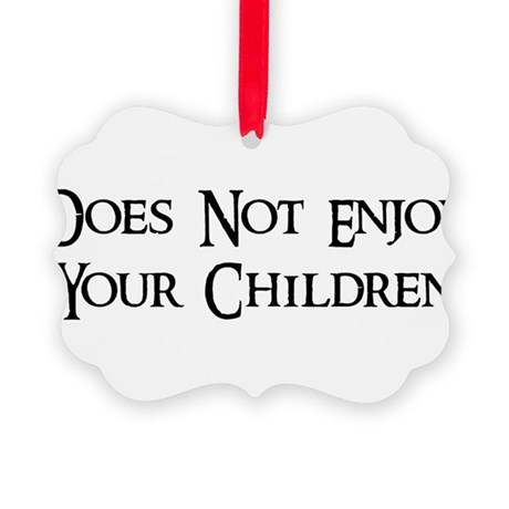 child_free_by_choice01.png Picture Ornament