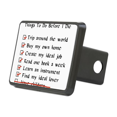 child_free_checklist01.png Rectangular Hitch Cover