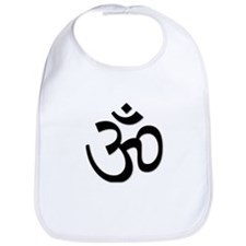 Yoga Icon Bib
