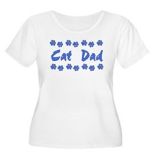 catdad01.png T-Shirt