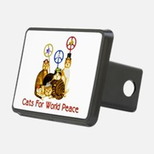 peacecats01.png Hitch Cover