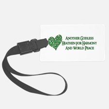 atheist03.png Luggage Tag