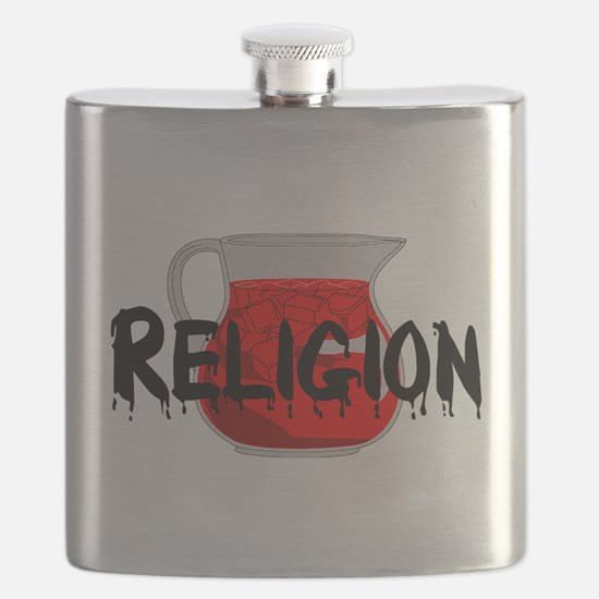 Brainwashing Drink Flask
