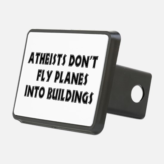 Atheist Truth Hitch Cover