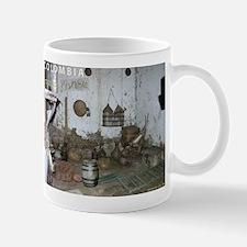 Patio del Moro Mug