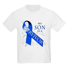 My Son is a Survivor T-Shirt