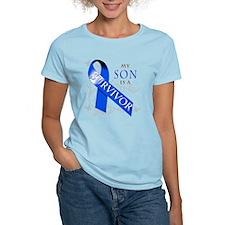 My Son is a Survivor T-Shirt