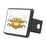 woman_power01.png Rectangular Hitch Cover