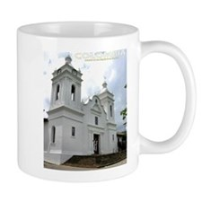 Catedral de Guaduas Mug