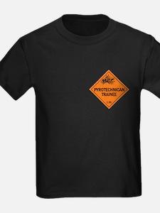 Kids Pyro Crew T-Shirt