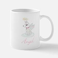 "Angel Dog ""Dangel II"" Mug"