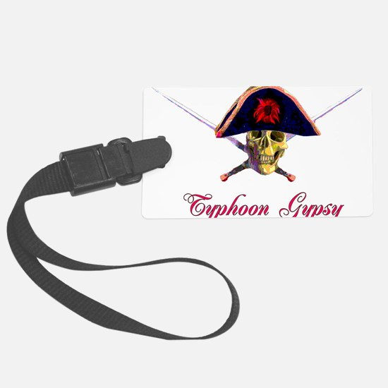 typhoongypsy01.png Luggage Tag