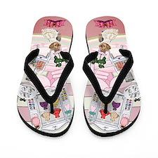 Millie Flip-Flop Flip Flops