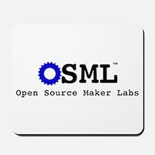 OSML Mousepad