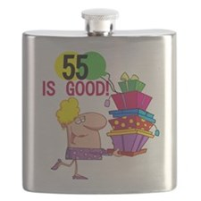 55ISGOOD.png Flask