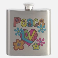 PEACELOVETEE.png Flask