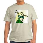 Day Trader Ash Grey T-Shirt