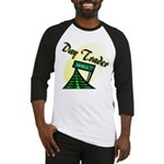 Day Trader Baseball Jersey