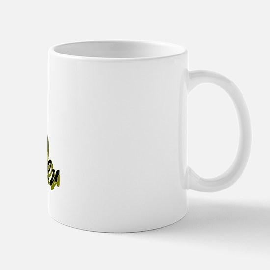 Day Trader Mug