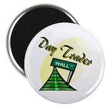 Day Trader Magnet