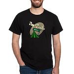 Day Trader Black T-Shirt