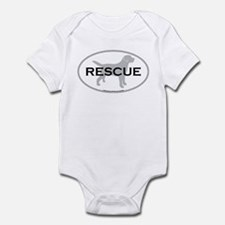 RESCUE Infant Creeper