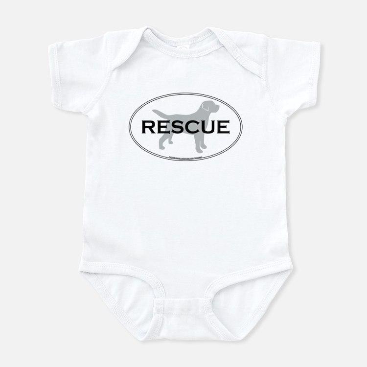 RESCUE Infant Creeper